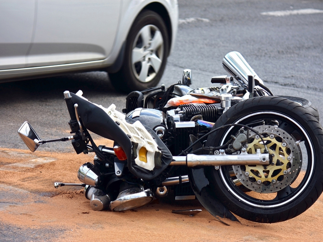 motorcycle accident lawyer in columbia sc